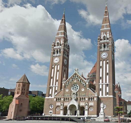 Keresőoptimalizálás Szeged